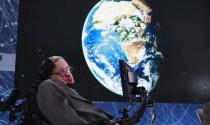 Nhà vật lý Stephen Hawking cảnh báo về loài 'siêu người'