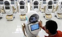 OECD: 'Một nửa việc làm sẽ biến mất và thay thế bằng robot'