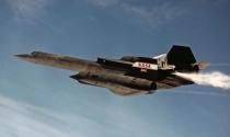 Dòng máy bay nhanh nhất thế giới