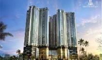 Ngày 19/5/2012: Khai trương nhà mẫu Golden Palace