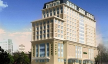 Ngày 22/5/2012: Chính thức chào thuê tòa nhà Hapro Building