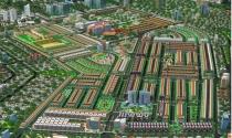 Ngày 21/7/2012: Khởi công Khu đô thị thương mại Lavender City