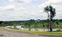Ngày 08/07/2013: Mở bán Khu đô thị sinh thái Green Life City