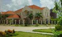 Ngày 29/09/2013: Mở bán biệt thự thuộc Khu đô thị Hạ Long Marina