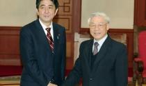 Ngày 15/9: Tổng Bí thư Nguyễn Phú Trọng thăm chính thức Nhật Bản