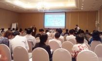 Ngày 24/6: Khai mạc Vietbuild Tp.HCM 2016 lần thứ nhất