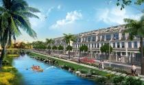 Công bố dự án nhà ở Khu dân cư Green Town