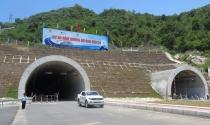 Ngày 21/8: Thông xe hầm đường bộ qua đèo Cả
