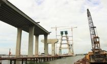 Ngày 29/9: Hợp long cầu gần 5.700 tỷ nối Đồng Tháp – Cần Thơ