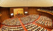 Quốc hội thông qua Luật Quản lý nợ công sửa đổi