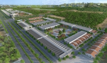 Ngày 26/11: Công bố khu đô thị Western City