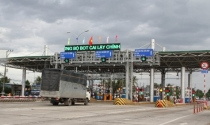 Ngày 30/11: Trạm BOT Cai Lậy thu phí trở lại