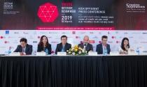Tháng 5/2019: Vmark tuần lễ thiết kế nội thất Việt Nam 2019