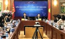 Ngày 2-3/5: Diễn đàn Kinh tế tư nhân Việt Nam 2019