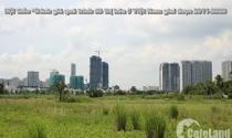 """Ngày 15/6: Hội thảo """"Đánh giá quá trình đô thị hóa ở Việt Nam giai đoạn 2011-2020"""""""
