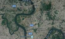 Ngày 23/8: Hội thảo chuyên đề về quy hoạch kè sông Sài Gòn
