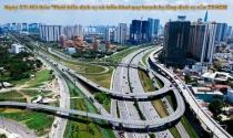 """Ngày 3/7: Hội thảo """"Phát triền dịch vụ và triền khai quy hoạch hạ tầng dịch vụ của TP.HCM"""""""