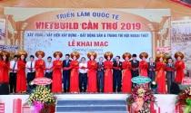 Khai mạc Vietbuild Cần Thơ 2019