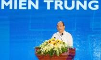 Khai mạc hội nghị phát triển kinh tế miền Trung