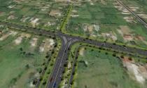 Ngày 1/9: Khởi công dự án đường bộ Cam Lộ - La Sơn