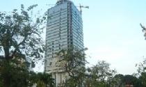 Khách sạn 100 tầng 'ứng cử' tòa nhà cao nhất VN