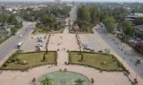 Việt Nam giúp Lào xây khu đô thị mới ở Vientiane