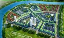 Đất nền KĐT Mekong Riverside có giá từ 3,9 triệu đồng/m2