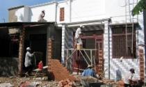 Đề xuất cấp giấy phép xây dựng khu Bình Quới - Thanh Đa