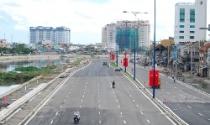Địa ốc 'nóng' quanh các trục giao thông mới