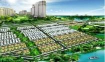 Đất nền biệt thự tại The Green River có giá dưới 3 triệu đồng/m2