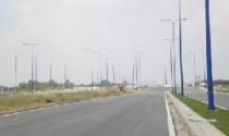 Đón hạ tầng, nhà đất lại tăng giá