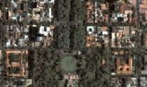 Khu dân cư phường 2 - 3, quận 8: Không khống chế tầng cao xây dựng