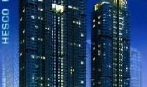 Chính thức khởi công dự án HESCO Dominium vào quý IV/2010