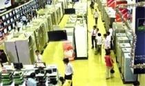 Mặt bằng bán lẻ Hà Nội: Trên 90% đã được lấp đầy