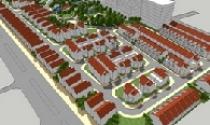 TP.HCM: Thêm khu đô thị mới tại Gò Vấp