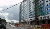 Quý 4/2010: Bàn giao căn hộ của khu dân cư Tân Kiên 584