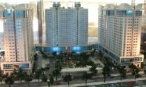 Chung cư cao cấp TDC Plaza: 150 căn hộ được chào bán