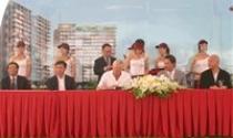 Khởi công khu liên hợp thể thao, nhà ở Sài Gòn