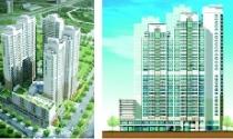 Hà Nội: Chào bán 176 căn hộ cao cấp ở quận Cầu Giấy
