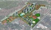 Khu đô thị Kim Chung- Di Trạch tiếp tục triển khai