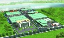 Long An: Đầu tư 60 tỷ đồng vào dự án khu thương mai Long Định