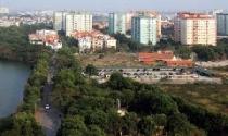 Hà Nội: Sẽ có nhiều khu đất được đấu giá