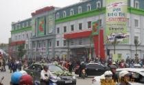 Khai trương tổ hợp TTTM, căn hộ cao cấp lớn nhất thành phố Vinh
