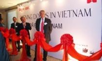 Knight Frank khai trương trung tâm BĐS đầu tiên tại Việt Nam