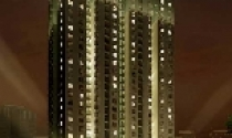 Tháng 1/2011, chào bán căn hộ Tổ hợp Golden Palace