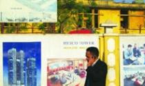 """Dự án Hesco Dominium: Nhà đầu tư """"sa lầy"""" vì lời hứa"""