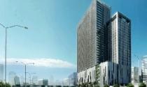 Sắp khởi công cao ốc 32 tầng SSG Tower tại TP HCM