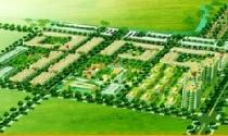 Đất nền KĐT Long Hậu được chào bán với giá từ 5,3 triệu đồng/m2