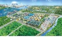 Hoàng Quân: Ký hợp đồng cho thuê hơn 34ha đất khu công nghiệp Bình Minh