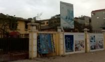 Một dự án chung cư... ảo ở Hà Nội?